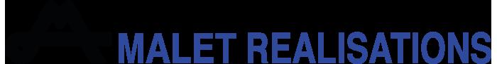 malet realisations logo
